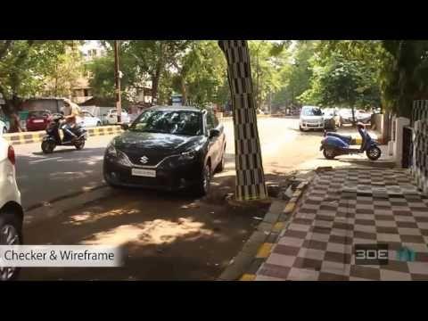Ashutosh Karemore Matchmove Showreel 2016