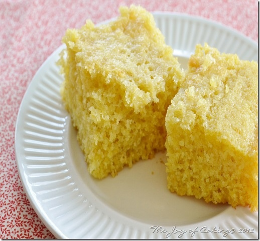 Johnny Cake or Cornbread?