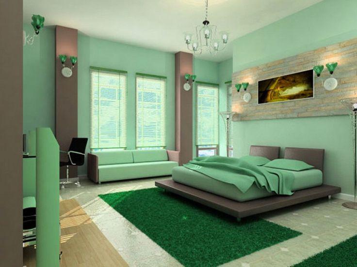 Idee di arredo Feng Shui per la camera da letto n.08