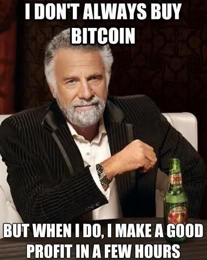 Bitcoin coin wallet with coins