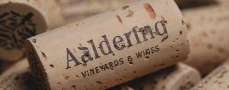 van Aaldering Vineyards & Wines