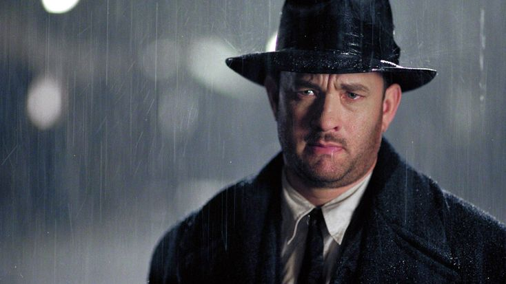 Road To Perdition Quotes: 21 Best Tom Hanks Images On Pinterest