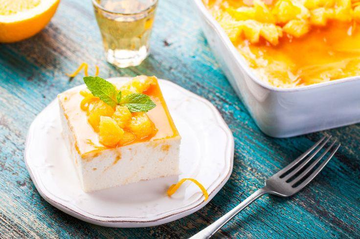 Low-Carb-Rezepte für leichte Kuchen und Torten - für den Genuss ohne Reue