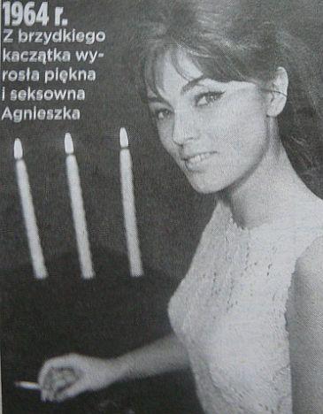 Agnieszka Fitkau
