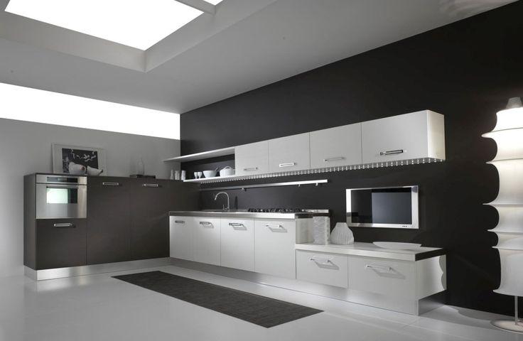 Cucine Moderne Fuxia : Cucinesse: #cucina moderna MIX - Innovativa e ...