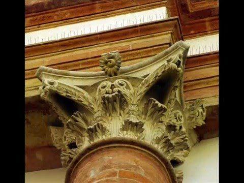 Fotos de: Italia - Padua - Capiteles