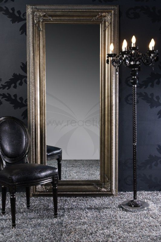 Luxury mirror Renesancia Antik