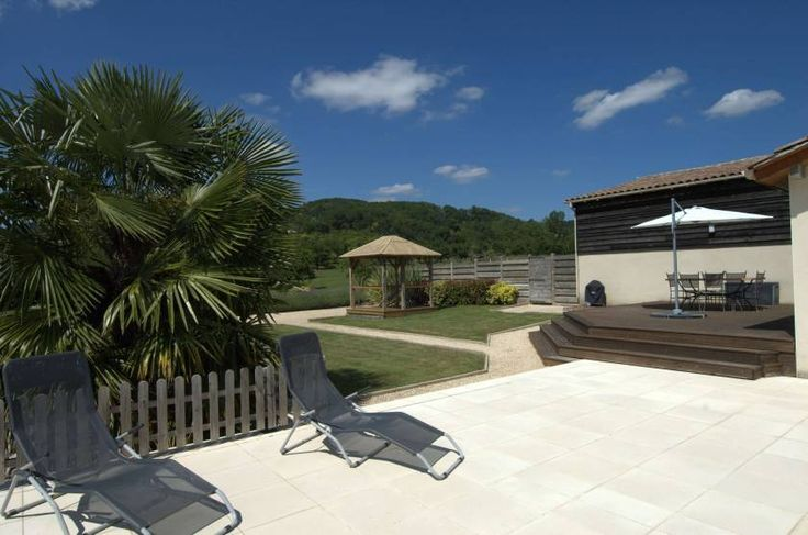 Biraud Bas Gite,  - High quality - Heated pool - Walking distance to village - Unoverlooked secure gardens - Good internet included - Good mobile coverage - 3 Bedrooms - Sleeps 7  - From only £695 per week