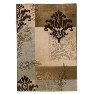 Signature Design by Ashley Traditional Classics Area Rugs Laurel - Spa Small Rug - R025002