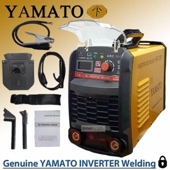 Good Shop New Yamato Digital Inverter IGBT Arc Welding Machine 300A New EditionItem is really good New Yamato Digital Inverter IGBT Arc Welding Machine 300A New Edition Product details YA234HLAAHKD6XANPH-35651194 Tools, DIY & Outdoor Power Tools Welding Tools Yamato New Yamato Digital Inverter IGBT Arc Welding Machine 300A New Edition  Search keyword New #Yamato #Digital #Inverter #IGBT #Arc #Welding #Machine #300A #New #Edition #New Yamato Digital Inverter IGBT Arc Welding Machine 300A New…