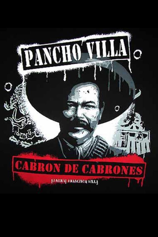 "Francisco ""Pancho"" Villa"