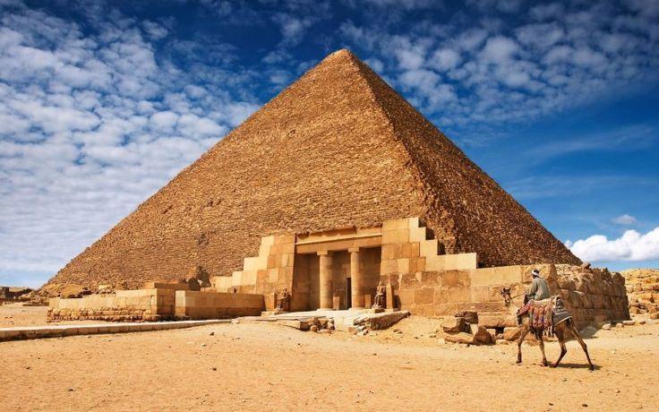 Fondos de Pantalla de Las Piramides de Egipto, Wallpapers
