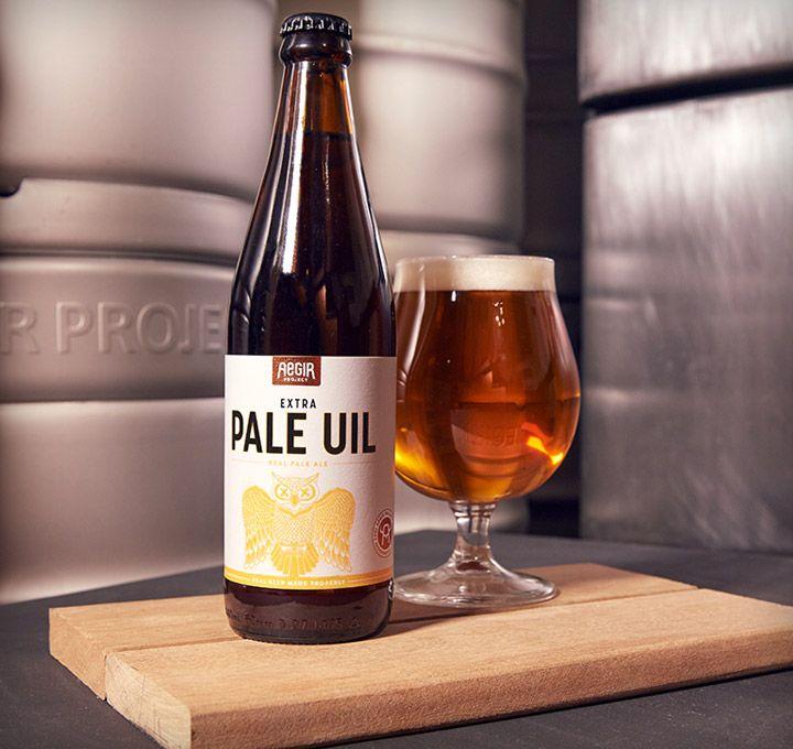 Aegir Project Brewery ~ Noordhoek, Cape Town, South Africa