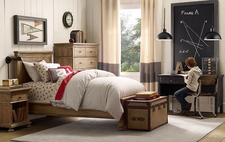 17 Best ideas about Older Boys Bedrooms