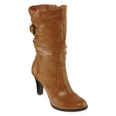 these shoes a n a 174 absolute high heel slouch womens