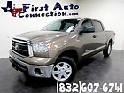 Toyota Tundra SR5 CREWMAX 2010 TOYOTA TUNDRA SR5 CREWMAX 4X4 57L POWER WHEELS 9K MI ONLY FREE SHIPPING  $31,995.00 -- For Details Go To:  http://www.batteryoperatedtoys.net/power-wheels/