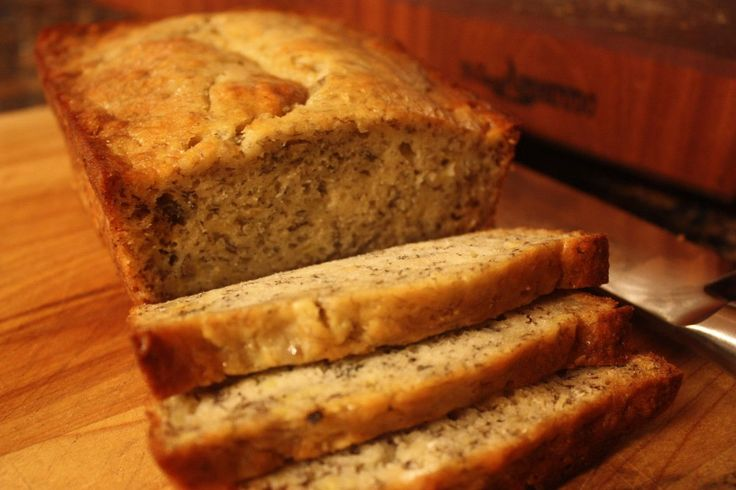 Banana bread first became a standard feature of American cookbooks with the popularization of baking soda and baking powder in the 1930s. It appeared in Pillsbury's 1933 Balanced Recipes cookbook,and later gained more acceptance with the release of the original Chiquita Banana's Recipe Book in 1950. National Banana Bread day is 23 February.Bananas appeared in Read More ...