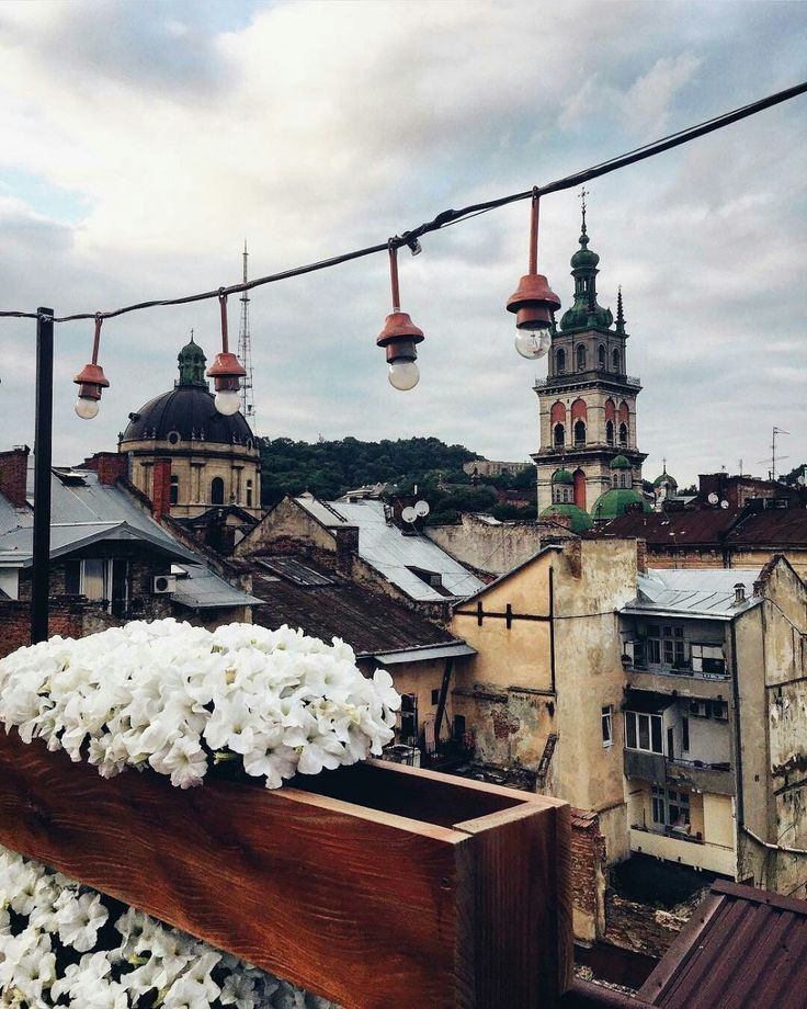 Lviv,Ukraine Місто