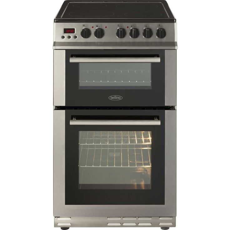 Built In Cookers Part - 38: Belling Range Cookers, Freestanding Cookers, Built In Ovens And Hobs,  Integrated Appliances Plus Spares And Service From Our Award Winning  Customer Care ...
