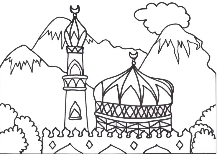 99 Creative Mosque Projects