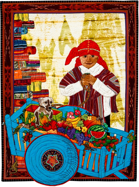 42 Best Winning Quilts From Northwest Quilting Expo 2012