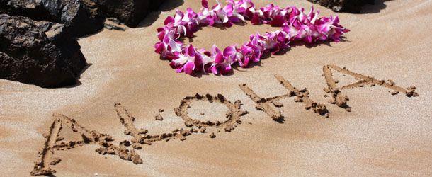 Maui No Ka Oi'