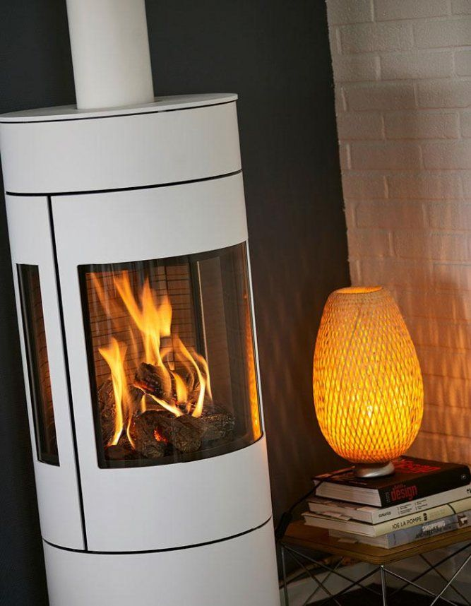 Rais Viva L 120 Viva Gas Fires By Envirosolve In 2020 Gas Fires Garden Unit Home Appliances