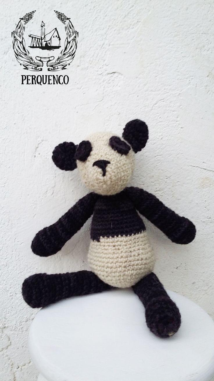 BRAULIO, hecho a mano con lana cobretizada (anti ácaros, anti hongos, anti bacterias, regenerados de piel) en varios tamaños, se hacen a pedidos