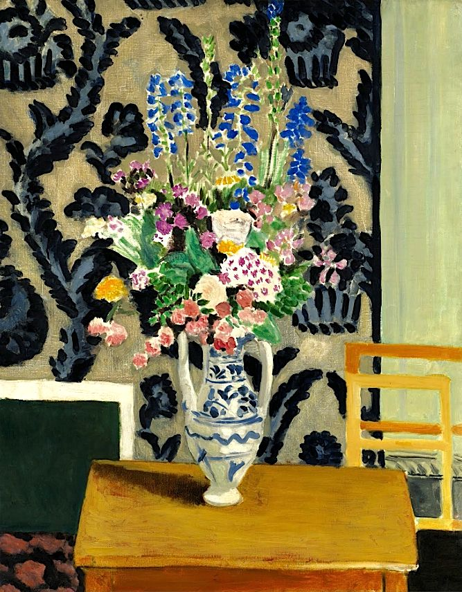Henri Matisse  For  He...