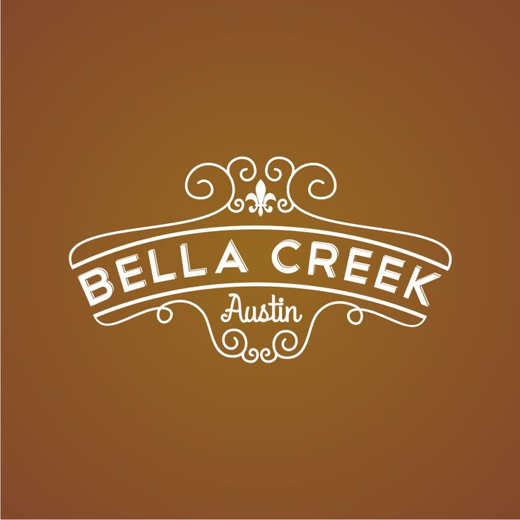 bella creek logo