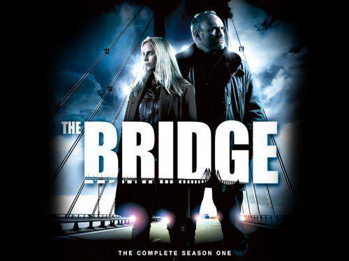 The Bridge - Season 1 Amazon Video ~ Sofia Helin…