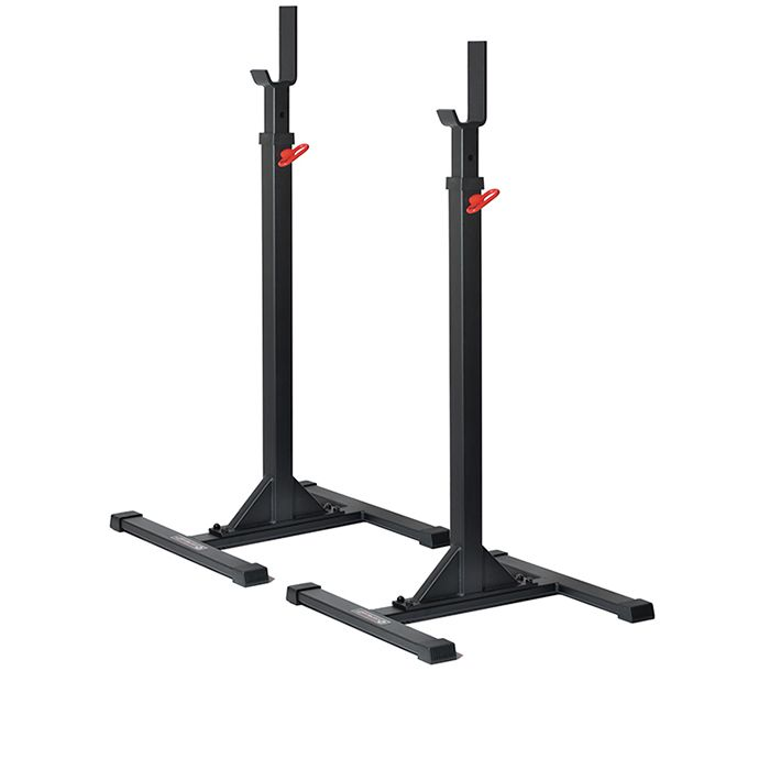 IA Telescopic Squat Stands