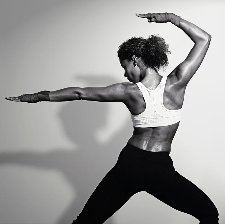 Whether or not you ever plan on taking your moves to the ring, martial arts training is one of the most intense workouts you can do. This calorie-torching form of exercise challenges and tones every part of your body—and mastering a fierce uppercut or switch kick is incredibly empowering! | Health.com