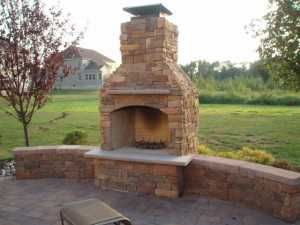 Outdoor Fireplace | Fire Pits | Indoor Fireplace Designs NJ