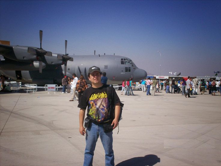 C-130 Tanker