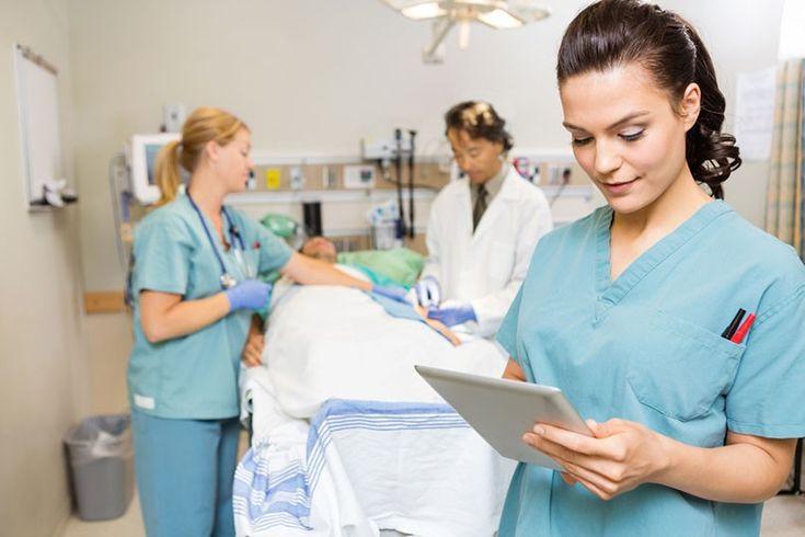 UK Jobs for International Nurses » Healthcare Perm Staff Ltd