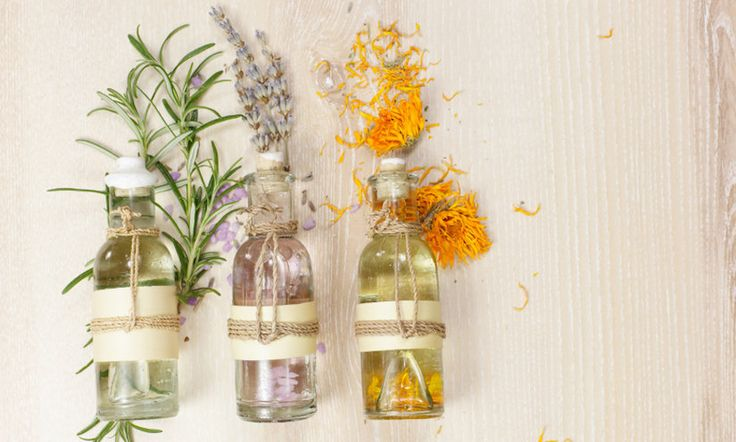 9 Essential Oils + How To Use Them For Clear, Radiant Skin