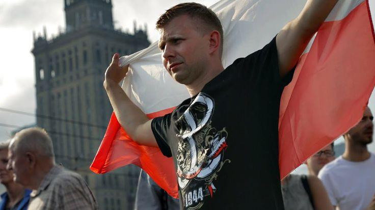 Minuta dla Powstania / A minute for the Warsaw Uprising