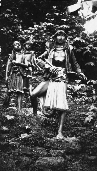 1930: Warriors on Nias
