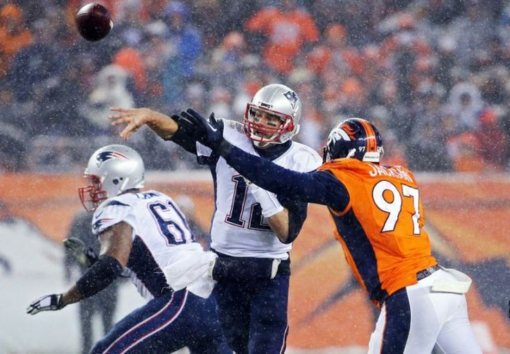 Patriots vs Broncos live stream: Watch AFC Championship Game online