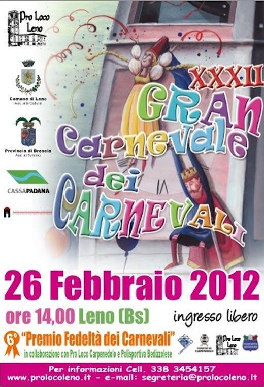 Gran carnevale a Leno http://www.panesalamina.com/2012/1032-gran-carnevale-a-leno.html