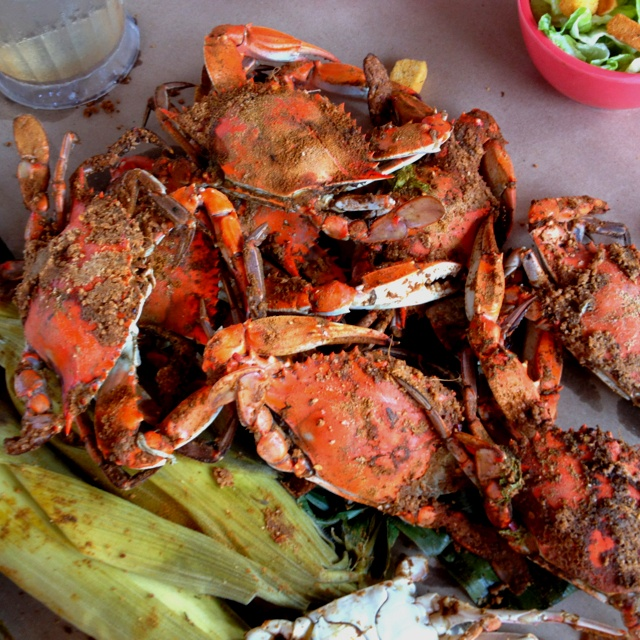 Image result for crab feast