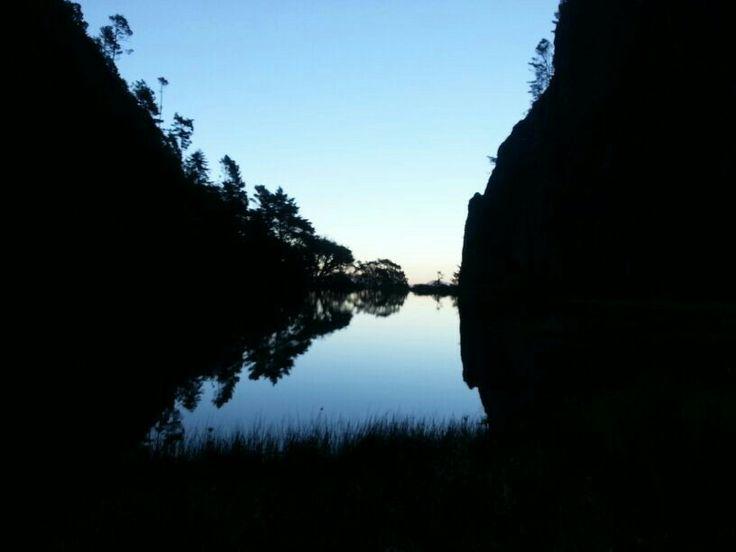Laguna Magdalena, Huehuetenango