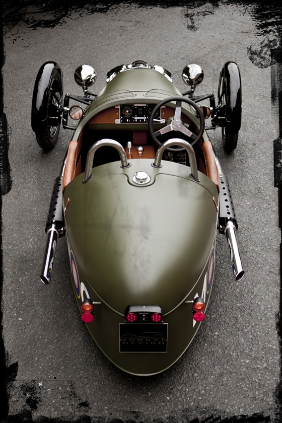 160 Best Morgan Images On Pinterest Morgan Cars Morgan Motors