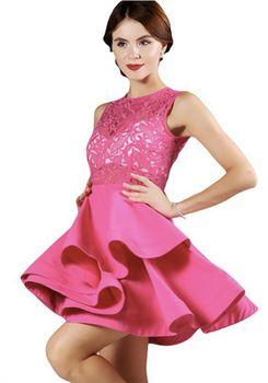Kulia Dress