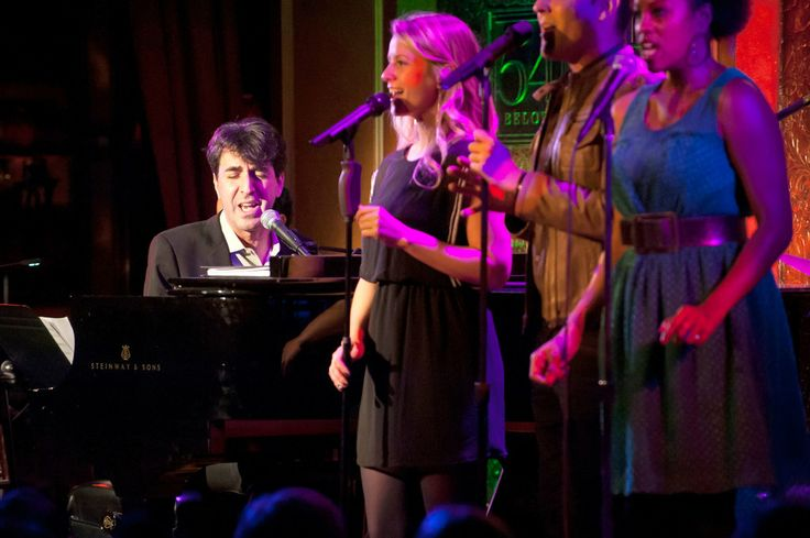 Jason Robert Brown, Back in New York, With 'Madison County' - NYTimes.com #Broadway #Musicals