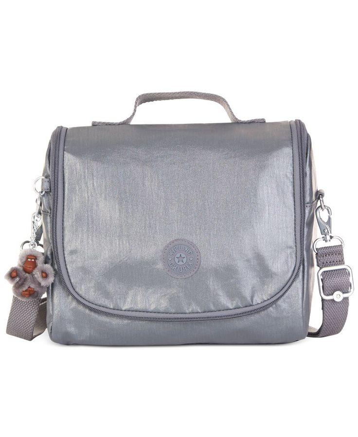 Kipling Handbag, Kichirou Print Lunch Bag
