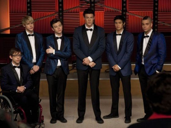 Which Glee Guy Should You Date?