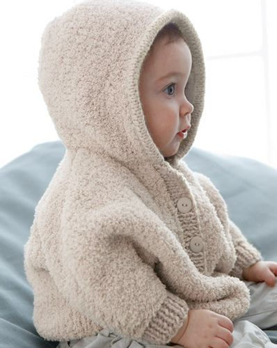 Knitting Pattern Baby Poncho : 158 best images about Baby Ponchos - Knitting and Crochet Patterns on Pintere...