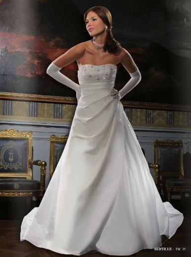 robe de marie tomy mariage collection tomy mariage modle quelles astuces - Tomy Mariage Prix